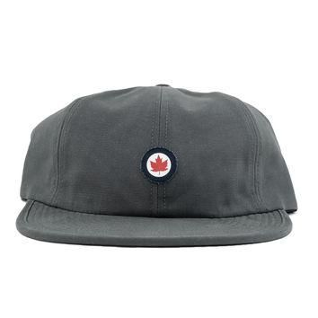 Raised by Wolves Griffon Polo Cap Graphite