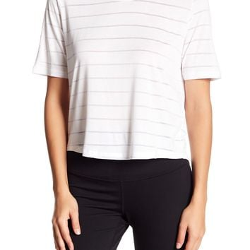 Z By Zella | Like A Girl Tee | Nordstrom Rack