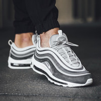 KUYOU AIR MAX 97 WOLF GREY