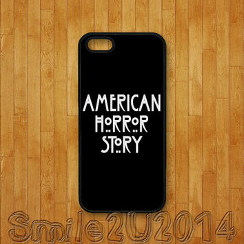 iphone 5C case,American Horror Story,ipod touch,iphone 5S case,iphone 5 case,iphone 4 case,iphone 4S case,ipod 4 case,ipod 5 caseipod case