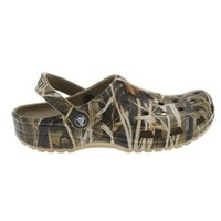 Academy - Crocs™ Adults' Realtree™ Beach V2 Clogs