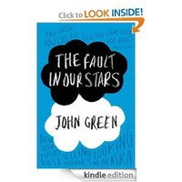 The Fault in Our Stars [Kindle Edition]