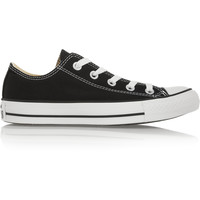 Converse - Chuck Taylor All Star canvas sneakers