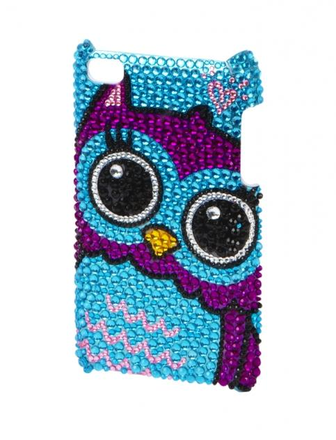 Bling Owl Tech Case 4 Girls Tech From Justice Epic