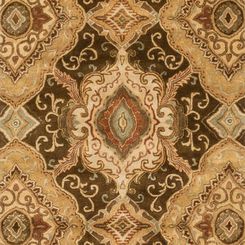 "Loloi Rugs - Fulton - 9'-3"" X 13' - Lt. Brown"