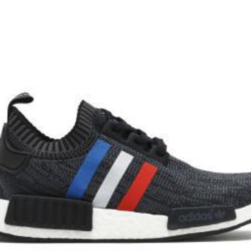 Best Deal Adidas NMD R1 PK 'Tricolor' Black