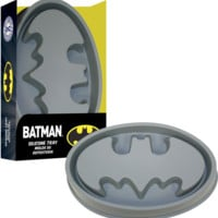 Batman - Logo Silicone Cake Mould