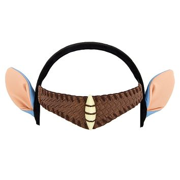 Disney Parks Avatar Na'Vi Headband New with Tags