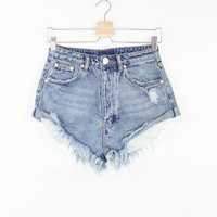 Venice Denim Shorts