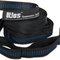 Hammock Suspension Straps