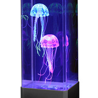 Electric Jellyfish Psychedelic Mood Light