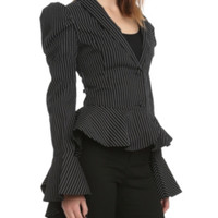 Spin Doctor Agatha Jacket