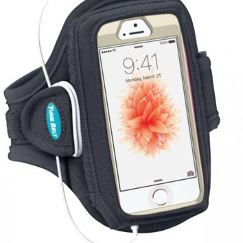 Armband for iPhone SE, 5, 5s, 5c, 4, 4S with OtterBox Defender, Commuter or Othe