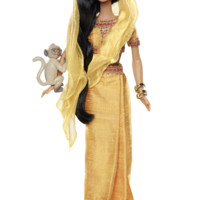 India Barbie Doll - Dolls of the World - Asia Collectible Doll | Barbie Collector