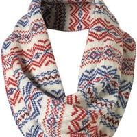 Off Colour Nordic Snood - Scarves & Gloves  - Men's Accessories