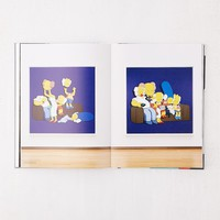 KAWS: Where the End Starts By Andrea Karnes & Michael Auping | Urban Outfitters