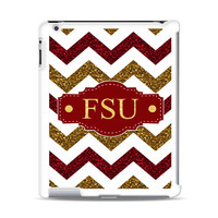 FLORIDA STATE FSU FOOTBALL iPad Case