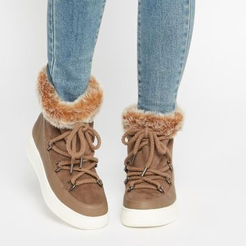 ASOS AUTO DRIVE Ankle Boots