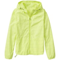 Spritz Run Jacket