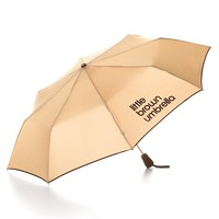 Bloomingdale'sLittle Brown Umbrella