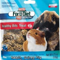 Kaytee Forti-Diet Small Animal Healthy Bits 4.5 oz