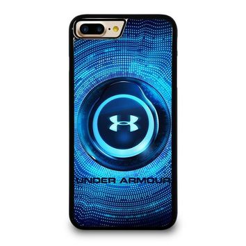 UNDER ARMOUR LOGO iPhone 4/4S 5/5S/SE 5C 6/6S 7 8 Plus X Case