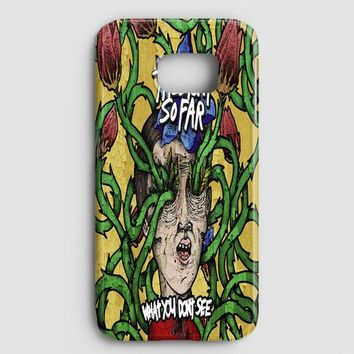 The Story So Far Punk 2000 Samsung Galaxy Note 8 Case