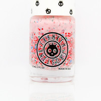 Strawberry Cupcake Nail Polish