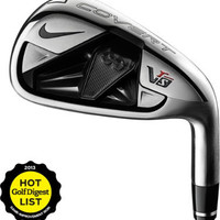 Nike Men's VR_S Covert Irons - (Steel) 4-AW at Golf Galaxy
