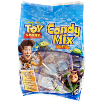Disney Toy Story Candy Assortment: 50-Piece Bag