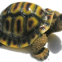 Resin Garden Turtle Figurine