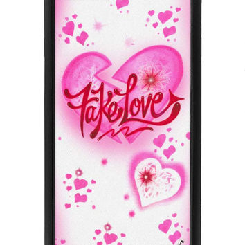 Fake Love iPhone 6/6s Case