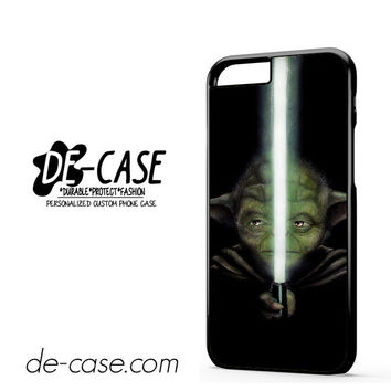 Yoda Sword Star Wars For Iphone 6 Iphone 6S Iphone 6 Plus Iphone 6S Plus Case Phone Case Gift Present