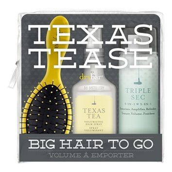 Drybar Texas Tease Big Hair to Go Set (Limited Edition) ($41 Value) | Nordstrom