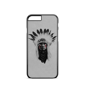 Indian Chief iPhone 6s Case