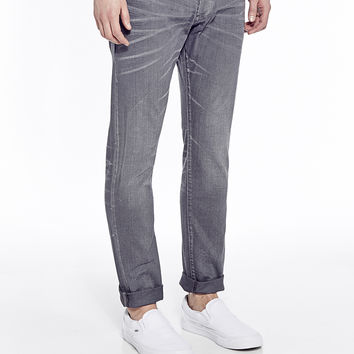 G Star Jeans 3301 Tapered Fit Night Wash