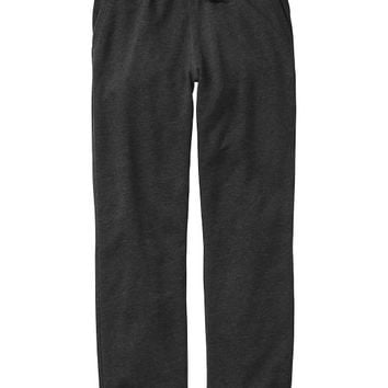 Gap Men Factory Banded Fleece Pants