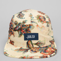 Publish Tessa 5-Panel Hat