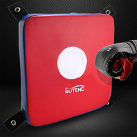 Suten Square Boxing Fight Training Foam Boxing Pad Punching Sand Bags Hot Sale Wall Punch Focus Target Sanda Sand Bag For Boxing