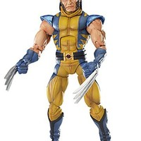 Marvel-Legends Apocalypse Series - Wolverine by Toy Biz