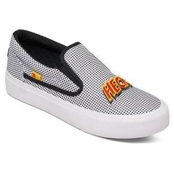 Women's Trase X AT Slip On Shoes ADJS300171 | DC Shoes