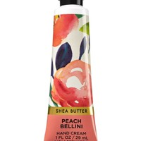 Hand Cream Peach Bellini