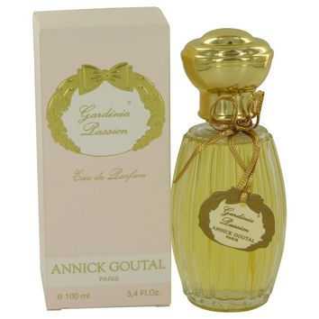 Gardenia Passion by Annick Goutal
