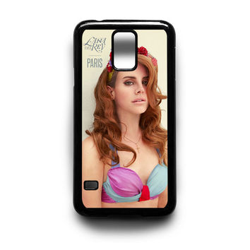 Lana Del Rey Cover Album Samsung Galaxy S3 S4 S5 Note 2 3 4 HTC One M7 M8 Case