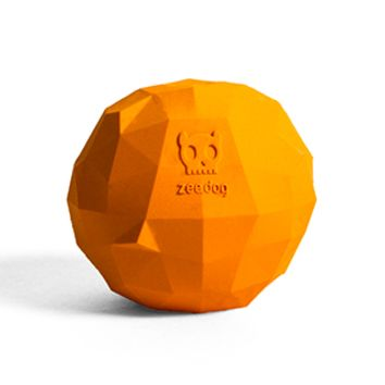 Super Orange | Dog Toy