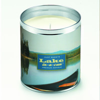 Shoreline Lake Candle