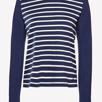 ATKINSON STRIPE TOP