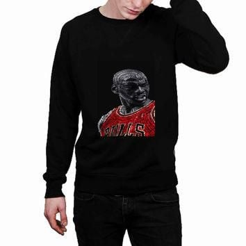 Michael Jordan 82d5340b-4bfb-4254-bf9c-7ee1a3f32d0b - Sweater for Man and Woman, S / M