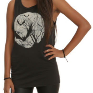 Bat Girls Tank Top