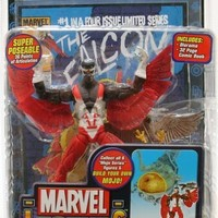 Marvel Legends Mojo Series Falcon Action Figure